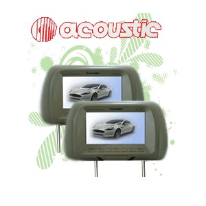 headrst monitor acoustic-ac778-hd
