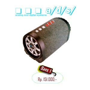 bass tube ads-ab506-10a