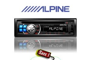 cd mobil player alpine cde 100eub