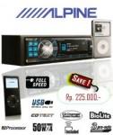ALPINE CDE 117