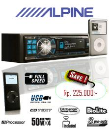 cd mobil player alpine cde 117