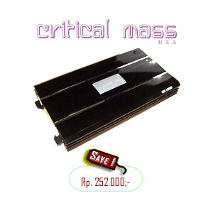 foto crtical-mass-cx1500