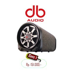 DB-AUDIO-DB707-10A