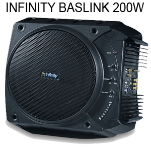 INFINITY BASSLINK