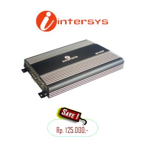 INTERSYS-ISP4300