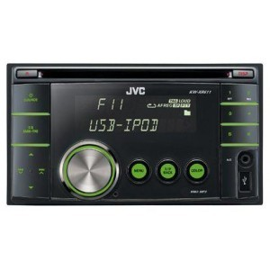 double din cd mobil jvc-kw-xr414