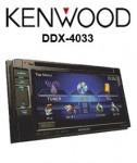 KENWOOD-DDX-4033