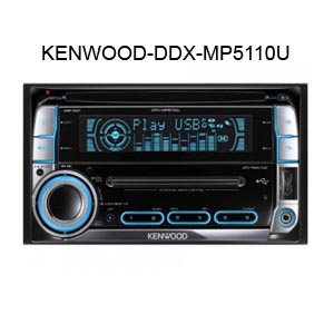 KENWOOD-DDX-MP-5110U