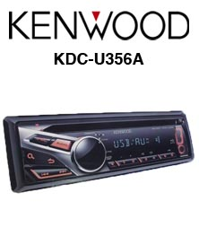 KENWOOD-KDC-U356A