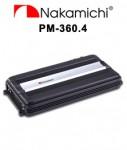 NAKAMICHI-PM-360-4