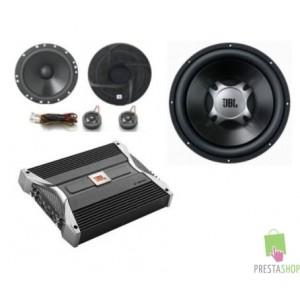 Paket Audio Mobil Jbl Sound System Audio Mobil Sql Detikforum