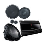 PAKET AUDIO KENWOOD