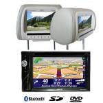 PAKET TV MOBIL GPS