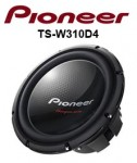 PIONEER TS-W310D4
