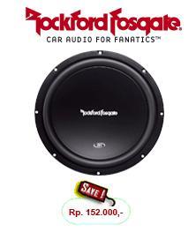 ROCKFORD FOSGATE-R1S412