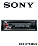 SONY-CDX-GT610US