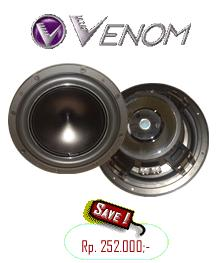 VENOM-VX 2002W