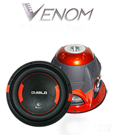 VENOM VX4112W
