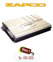 power zapco-1450