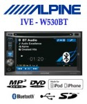 ALPINE IVE W 530EBT