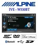 ALPINE IVE W 530EBT