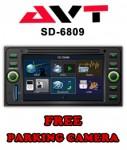 AVT SD 6809