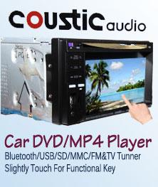 COUSTIC AUDIO-CAT-800MU