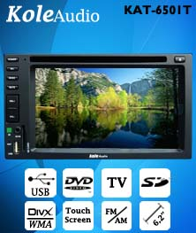 tv mobil kole audio-kat-6501t