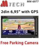 M-TECH-6977 GPS