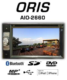 ORIS-AIO-2660