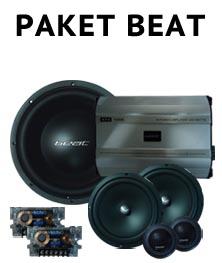 AUDIO MOBIL BEAT