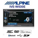 ALPINE-IVE-W530E