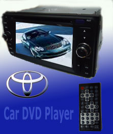 TV Mobil GPS  for Toyota