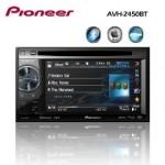 PIONEER AVH 2450BT