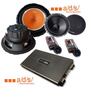 audio mobil ADS reference