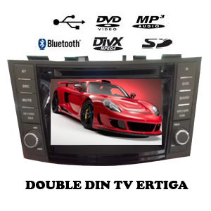 head unit double-din-tv-mobil-ertiga