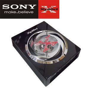 Subwoofer aktif Sony Xploid 10SB