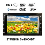 SYMBION-SY D600BT