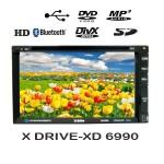 TV mobil X Drive XD 6990