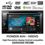 Pioneer-avh-165DVD