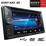 Head Unit Sony XAV-65