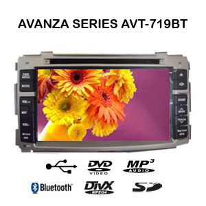 Avanza AVT-719BT