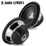 JL Audio 12WQV3