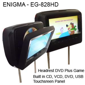 ENIGMA EG 828HD