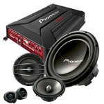 audio mobil Pioneer New Series
