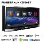 Pioneer AVH X5650BT