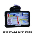 GPS mobil Superspring