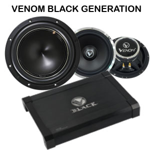 Venom-audio-mobil-Black-Generation-sistem