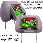 JEC HD-792DVD