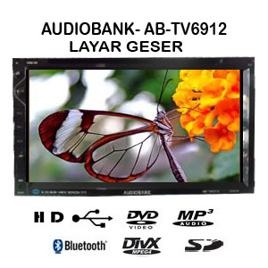 Audio Bank AB TV 6912